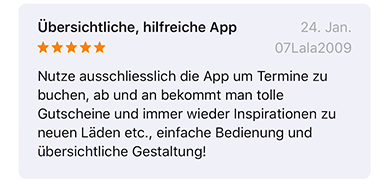 review 1 dach